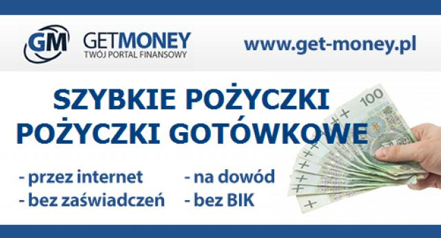 szybkie pożyczki na dowód bez bik